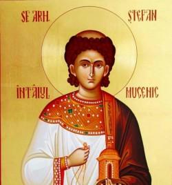Sfântul Ștefan sărbătorit pe 27 decembrie. Ce NU ai voie să faci și ce TREBUIE să faci în această zi