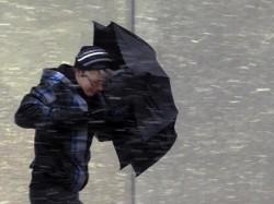 ATENȚIONARE meteo de vânt puternic în județul Arad