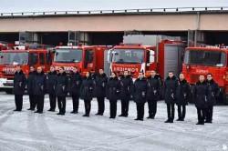 Pompierii arădeni fac angajări din sursă externă. Află ce posturi vacante au fost scoase la concurs