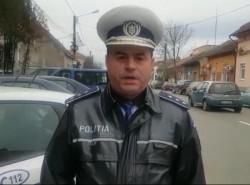Polițiștii arădeni atrag ATENȚIA tuturor șoferilor