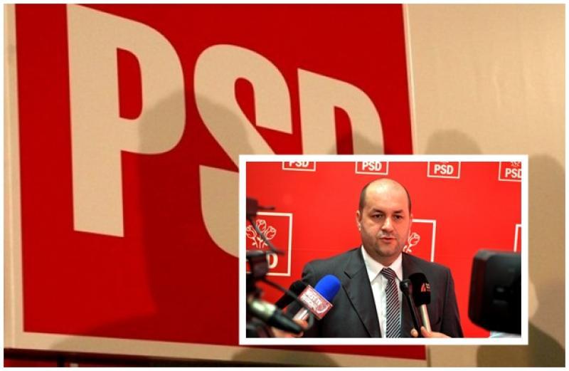 """Dorel Căprar: """"Falcă și PNL sunt interesați de Cetatea Aradului doar în campania electorală"""""""