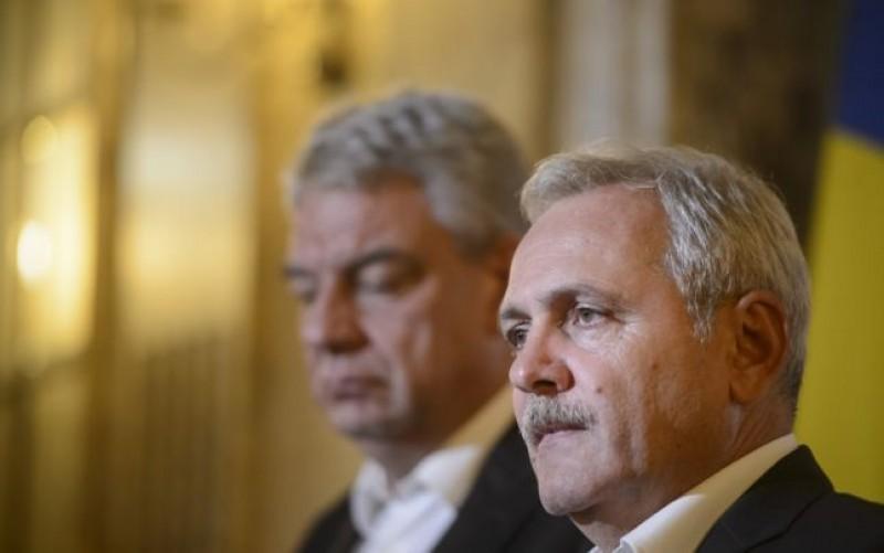 """Informaţii interesante din culisele """"teatrului"""" PSD. Se pregăteşte din nou deturnarea propriului Guvern !"""