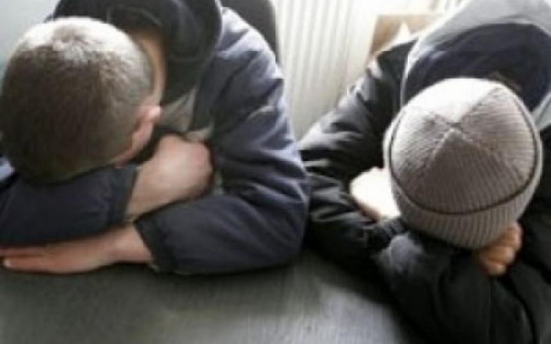 Infractori de mici! Trei minori din Nădlac, cu vârste între 8 şi 12 ani, cercetați pentru furt calificat