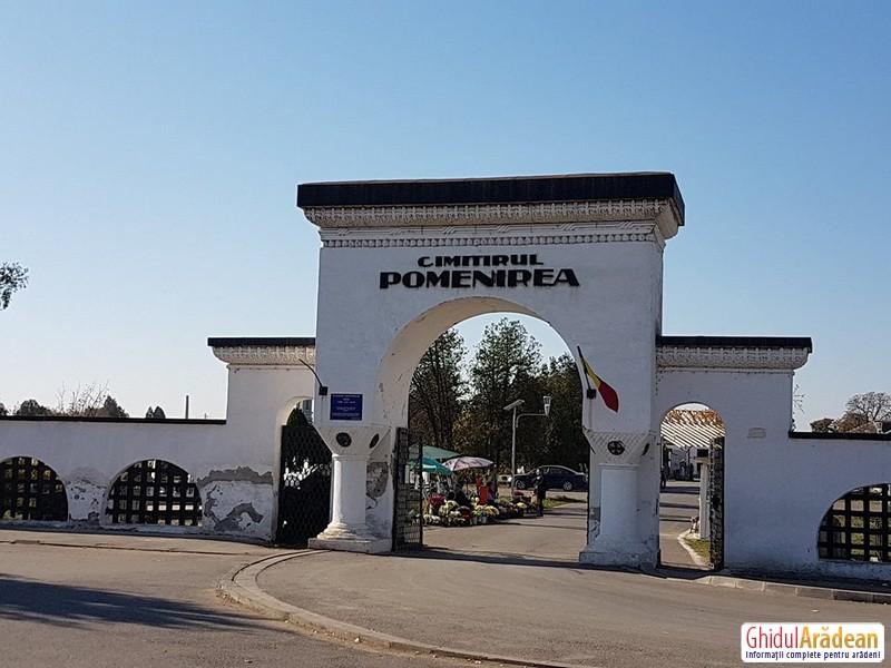Gospodăria Comunală răspunde acuzelor apărute în presa locală şi face public salariul şefului departamentului Cimitire