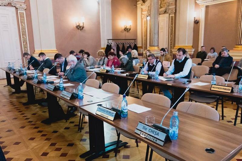 Investiţii de 5 milioane de lei în Spitalul Municipal Arad, Consilierii PSD n-au catadicsit să fie prezenţi la un astfel de vot