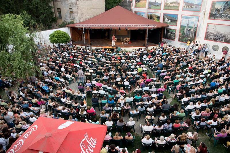 Evenimente de excepţie, cu sute de mii de participanţi, organizate de Centrul Cultural Judeţean Arad, în anul 2017