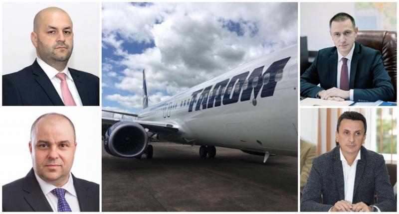 Taromul, controlat de PSD, refuză categoric zborurile de pe Aeroportul Arad!