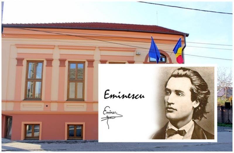 Clădirea Preparandiei va găzdui Ziua Culturii Naționale, la Arad