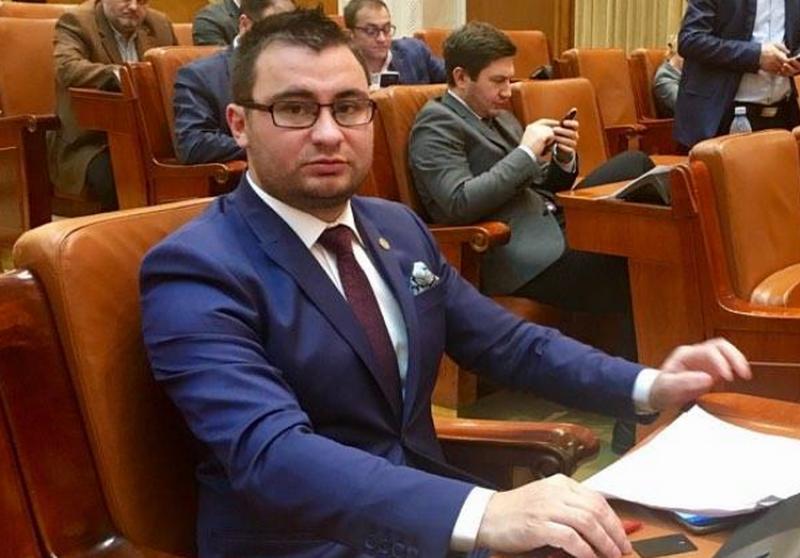 Glad Varga (PNL): România e sufocată de deșeuri, iar Guvernul PSD stabilește obiective realizabile doar pe hârtie!