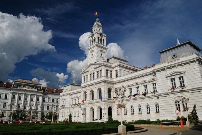 Ora BILANŢULUI activităţii Consiliului Local Municipal în 2017
