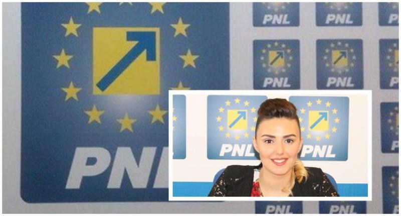 """Patricia Dinga (PNL): """"Vărcuș recunoaște că este mai interesat de afacerea sa decât de căldura și sănătatea arădenilor!"""""""