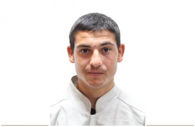 Tânăr din Curtici, dispărut fără urmă. Poliţia încearcă să dea de urma lui