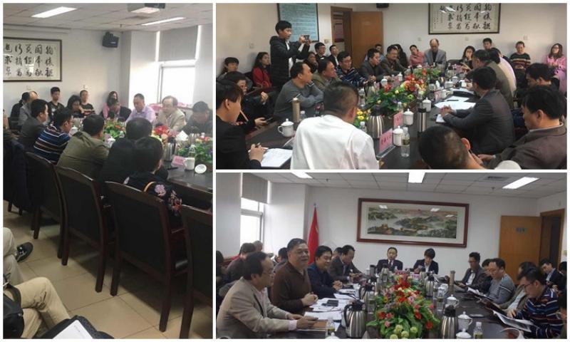 Oportunităţile economice arădene, promovate de chinezii din Hainan