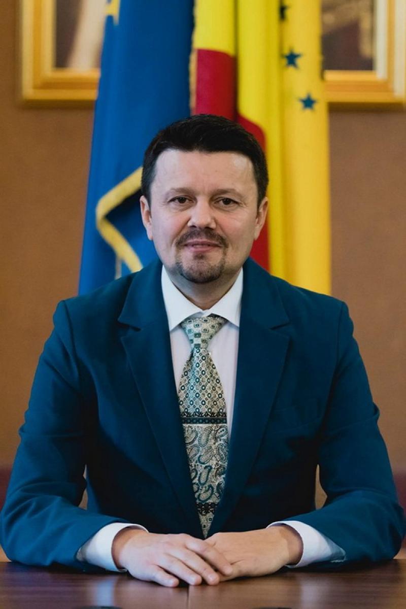 Ionel Bulbuc (PNL): Din cauza PSD-ului Aradul rămâne fără monumentul Marii Uniri