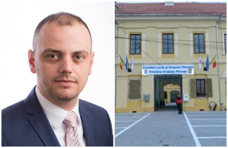 Rândurile PSD Arad, rupte de primarul din Pâncota! Fără sprijin financiar de la Guvern, edilul cere ajutorul liberalilor
