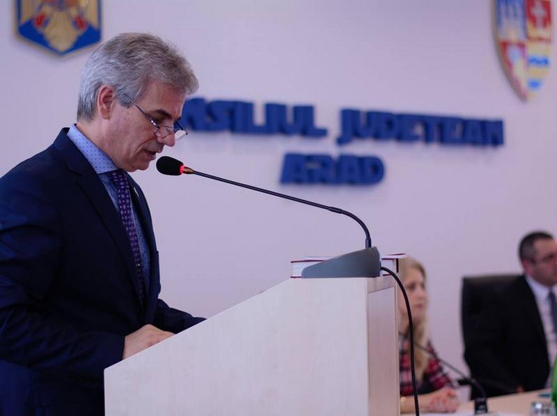 Ioan Plaveţi: Sumele alocate de Guvern pentru asigurarea bugetului destinat Asistenței Sociale sunt insuficiente