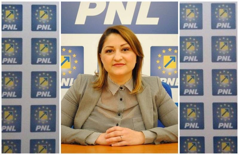 Consilier PNL, Roxana Tabuia: Pentru Furău este mai important PSD, decât etica profesională sau sănătatea arădenilor!