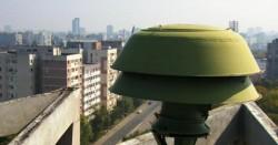 Sirenele vor răsuna din nou în Arad în prima zi lucrătoare din an