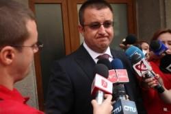 Arădeanul Sorin Blejnar, cercetat sub control judiciar într-un nou dosar de corupţie