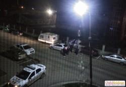 Un minor a fost prins sâmbătă noaptea de polițiști, în timp ce încerca să fure dintr-un garaj din zona Confecții