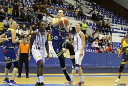 Revanşă în stil de mari campioane! Icim Arad a spulberat SCM Timişoara, scor 93 la 80, în Liga Naţională de Baschet Feminin