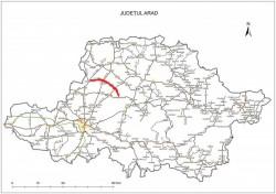 Despăgubiri pentru proprietarii terenurilor aflate pe ruta drumului judeţean  Sînmartin-Olari-Caporal Alexa