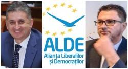 Fugari din toate partidele uniti-vă! În ALDE Arad