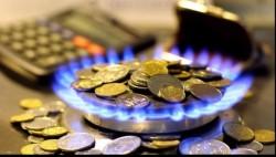 De astăzi gazele naturale pentru populaţie se scumpesc cu peste 8%