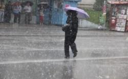 Informare meteo de ploi, lapoviță și ninsori