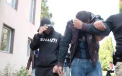 Autorii triplei spargeri de la şcoala şi grădiniţa din Nădab au ajuns pe mâna poliţiei!