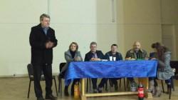 Organizaţia ALDE din localitatea Archiş are un nou preşedinte!