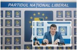Bogdan Boca (PNL): Fifor recunoaște că nu e în stare să redea arădenilor Cetatea! Dar se plimbă cu avionul militar!