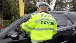 Sfârşit de săptămână plin de evenimente pentru poliţiştii Brigăzii Rutiere din Arad
