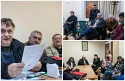 Arbitrii arădeni se pregătesc pentru Raliul Aradului 2018