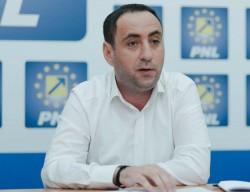 Lucian Riviș-Tipei (PNL): Seria premierilor PSD devine din ce în ce mai jalnică!