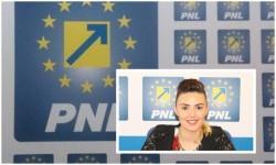 """Patricia Dinga (PNL): """"Vărcuș o consideră incapabilă pe Firea pentru excedentul bugetar al Bucureștiului"""