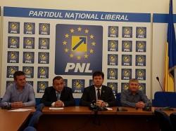 Candidatul PNL la Primăria Archiș este Vasile Alb