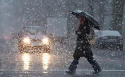 Alertă  de vreme severă în vestul țării