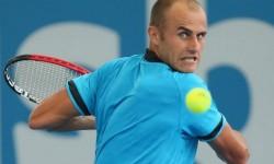 Arădeanul Marius Copil amendat pentru comportament nesportiv la Australian Open