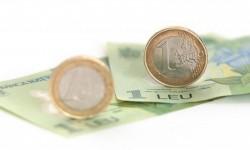 EURO explodează! Ziua si maximul pentru cursul leu/euro!