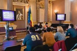 Bugetul local al municipiului Arad pe 2018, în dezbatere publică