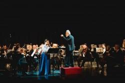Concertul Filarmonicii de Stat din Arad dedicat Unirii Principatelor