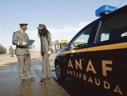 ANAF poate veni LA TINE ACASĂ să verifice situaţia fiscală a persoanelor fizice!