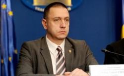 Pe ce și-a pus semnătura Mihai Fifor, în ultima ședință ca premier interimar