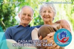 Căminul Senior din Arad – casa perfectă NU departe de casă!
