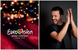 Ricardo Caria va cânta în deschiderea semifinalei Eurovision de la Timişoara