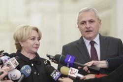 Viorica Vasilica Dăncilă a prezentat lista OFICIALĂ a miniştrilor