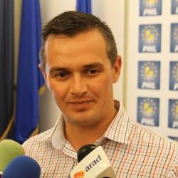 Primarul orașului Curtici, Bogdan Ban prezintă raportul său de activitate din ultimul an!