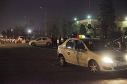Taximetriștii din Timişoara s-au BĂTUT cu șoferii de la Uber! Locuinţa primarului Robu, păzită de echipaje de poliţie!