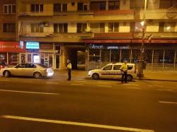Polițiștii arădeni în acțiune
